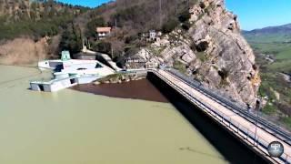Lago di Ancipa - Video Drone