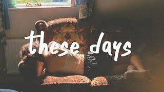 Quinn XCII - These Days (Prod. by ayokay) thumbnail