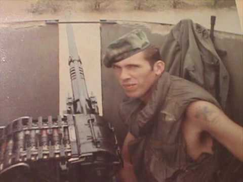 "A Trip Through Vietnam Tango 13 ""River Rats"""
