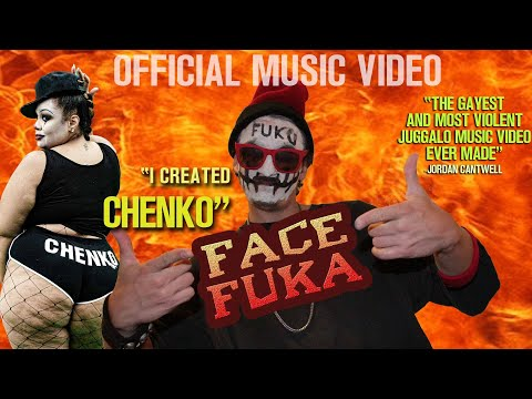 """Face Fuka - """"I Created Chenko"""" - NSFW Extended Cut (Official Video)"""