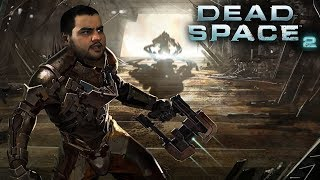 [18+] Шон играет в Dead Space 2 - СТРИМ 2 (X360/Xbox One X 2011)