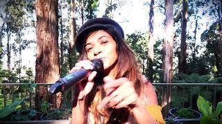 Sahida Apsara - Radiant Star [ LIVE ]  •Ft. Saritah & Dub FX