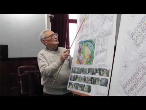Погляд: Архітектор Анатолій Несторов про переведення садового товариства у житлову забудову у Чернівцях
