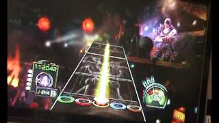 Fleetwood Mac -Black Magic Woman. Guitar Hero. Thumbnail