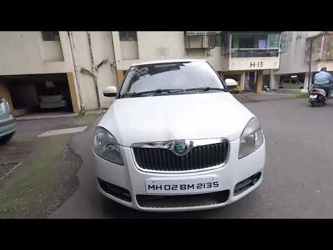 Skoda Fabia | Luxurious Hatchback Car | Afraz Shaikh 1111
