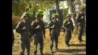 Kawaleria Powietrzna - Szkolenie kaprali do roli dowódców drużyn