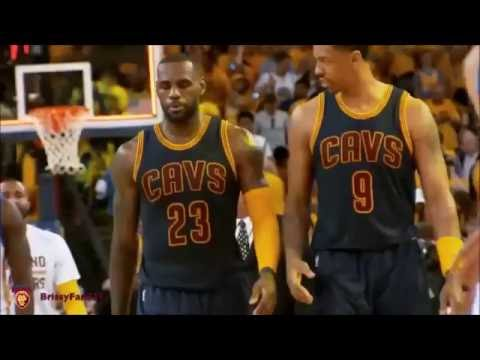 Cleveland Cavaliers 2015/16 - Season Montage (HD)