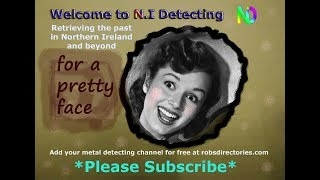 N.I Detecting - For a Pretty Face