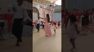 Kafkas dansı Azerbaycan Türkiye