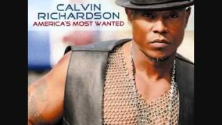 Watch Calvin Richardson Americas Most Wanted video