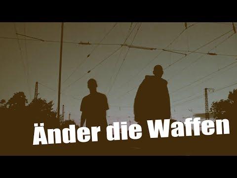 Gory Gore & Illstar - Änder die Waffen (Original)