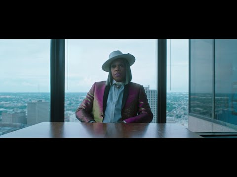 Смотреть клип Big Freedia Ft. Jake Shears & Anjelika Jelly Joseph - Not Today