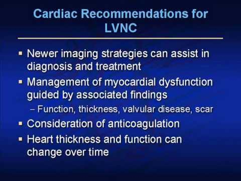 Heart disease in Barth syndrome: Diagnosis and management