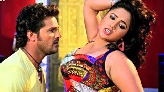 Download Hindi Video Songs - Mauka Ke Laabh La Pazaa Mein Daab La | Rani Chatterjee, Khesari Lal Yadav | Jaanam | HD