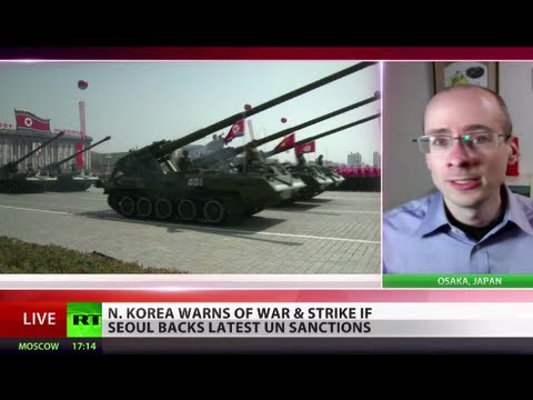 'N. Korea rattles nuclear saber on cue but still a wildcard'