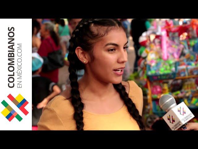 ¿Qué saben las colombianas sobre México? | Villeta Cundinamarca