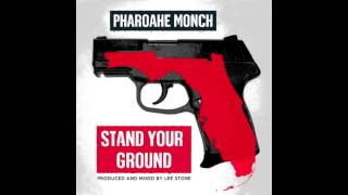 "Pharoahe Monch - ""Stand Your Ground"""