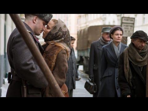 James King reviews Child 44