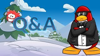 QnA How Old Is My Penguin (QnA All Answers)