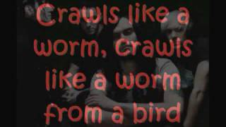 The Used ~~ The Bird And The Worm Instrumental/Karaoke