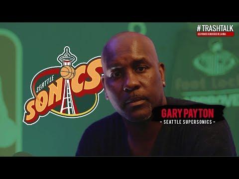 Back to Back - Gary Payton !