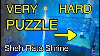 Sheh Rata Shrine