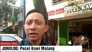 JUNVLOG : PECEL KAWI MALANG thumbnail