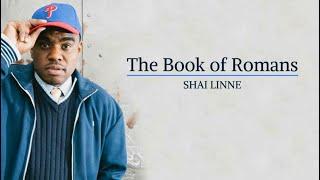 The Book of Romans - shai linne