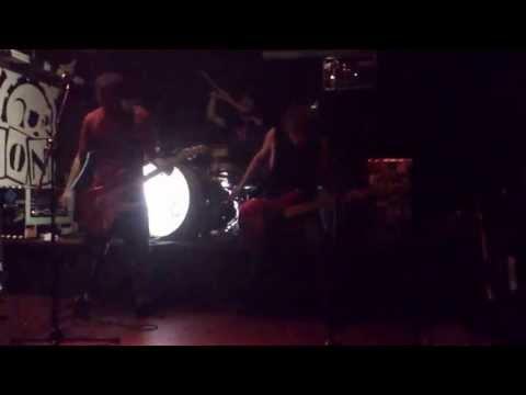 Bye Bye Pedro - FULL SET part 2 live @ Skorpions Bar, Terrassa, Barcelona (720p)