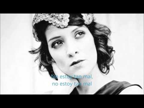 No estoy tan mal (Letra) - Gaby Moreno
