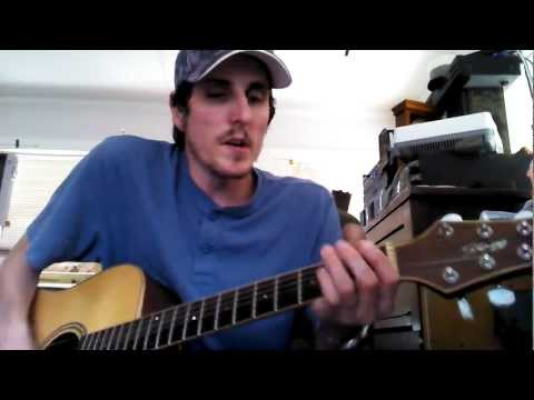 Luke Bryan - We Rode In Trucks (COVER) Nathaniel Newman