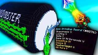 EPIC GRINDER HACKER SCHWERT | MONSTER ENERGY LUCKY LOOT OP BATTLE