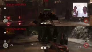 WW2: We found the tesla Gun we litty