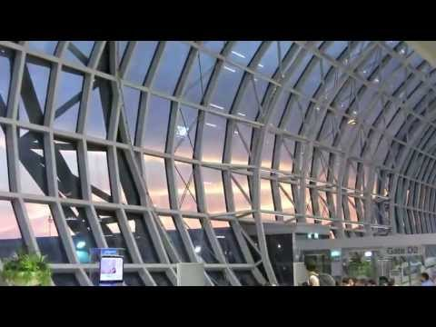 Germany Vlog -  Day 21- Last day & the journey home