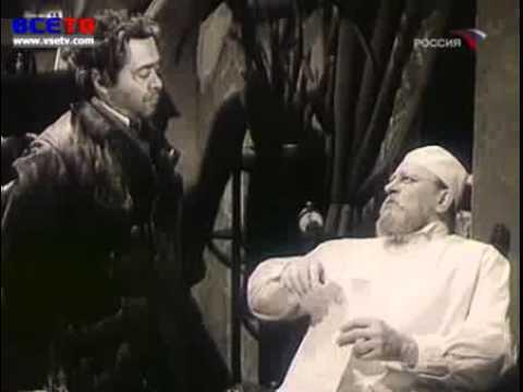 Редкие кадры со съемок советских фильмов НОВОСТИ В