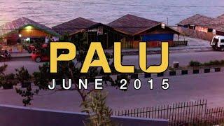 STREETVOLUTION PALU (Pre Event) 2015
