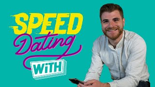 Wiko @MWC19 Episode 1: Speed dating with Guillaume, Social Media Manager, France.