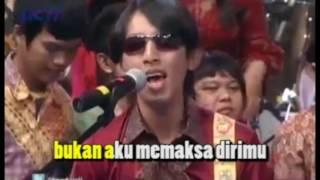 Wali - Cinta Itu Amanah ( Karaoke )