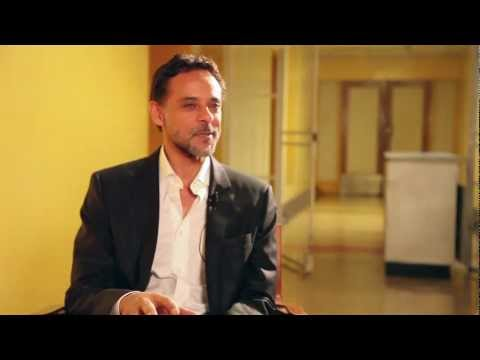 Inescapable: Behind the s with Alexander Siddig