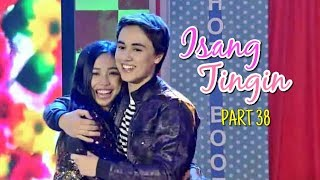 I s a n g   T i n g i n   ◎   MayWard PART 38