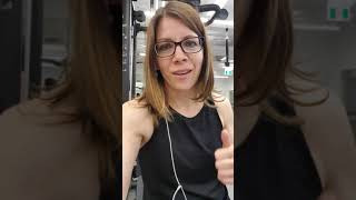 Daria's Experience on Full Throttle Fat Loss