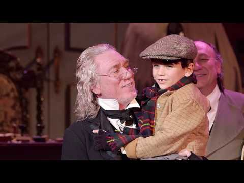 Pittsburgh CLOs 25th Anniversary Production of A MUSICAL CHRISTMAS CAROL
