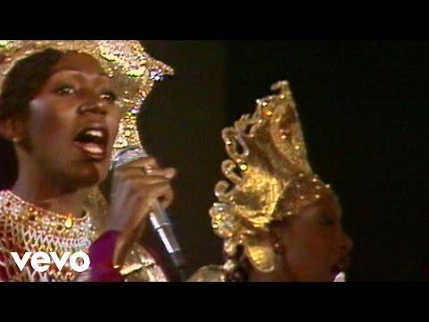 Boney M. - El Lute (Sopot Festival 1979) (VOD) mp3 letöltés