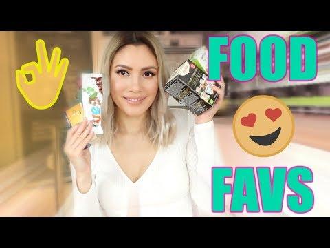 Aktuelle Food Favoriten - Schokolade, Käse, Gewürz und mehr  yummypilgrim