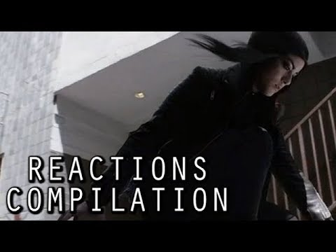Agents Of SHIELD | Season 3 Finale - Reactions Compilation