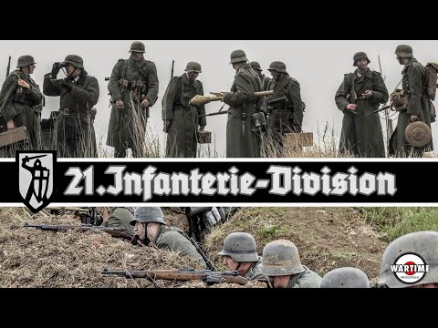Ww2 German Wehrmacht Infantry, Equipment & Vehicles For Film & TV |  Demo Reel 2017 (WW2)