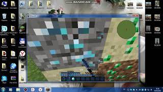 ОБЗОР МОДА НА ГРАВИЙ,ЗЕМЛЮ,ПЕСОК РЕСУРСЫ (Minecraft)