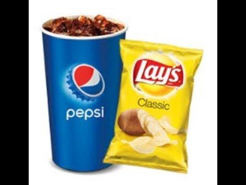 картинки чипсы сухарики пепси гостей