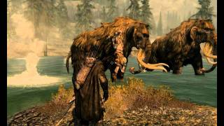 Приключения Вульфика в Skyrim