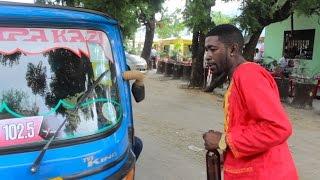MASELE CHAPOMBE: Vibaka Wanavyochana Nyavu za Madirisha Tandale